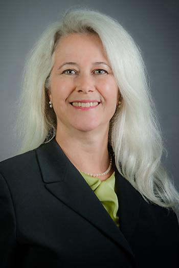 Elizabeth Logan, CPM